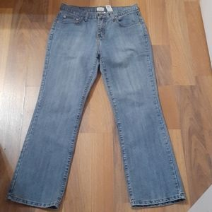 Calvin Klein woman boot cut jeans